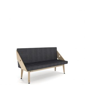 Co-space Couch 100-101