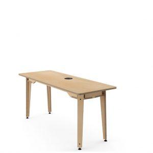 Hot Desk 100-105