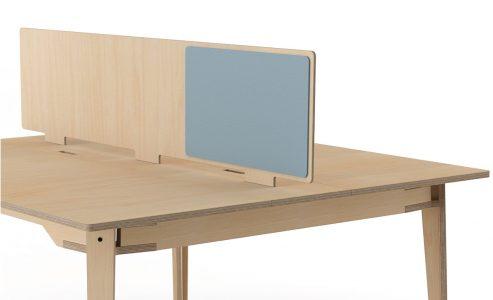 Workstation Add-on Pinboard 100 Detail