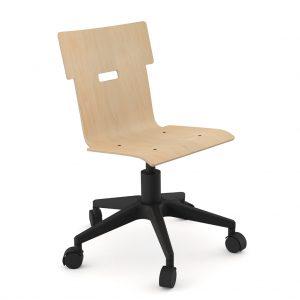 Handi Chair 100 Natural Birch