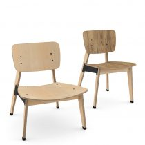 Ohtwo Chairs