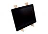 Standup laptop stand - interlocking parts